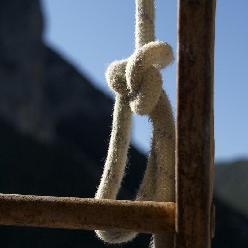 corde d'escalade