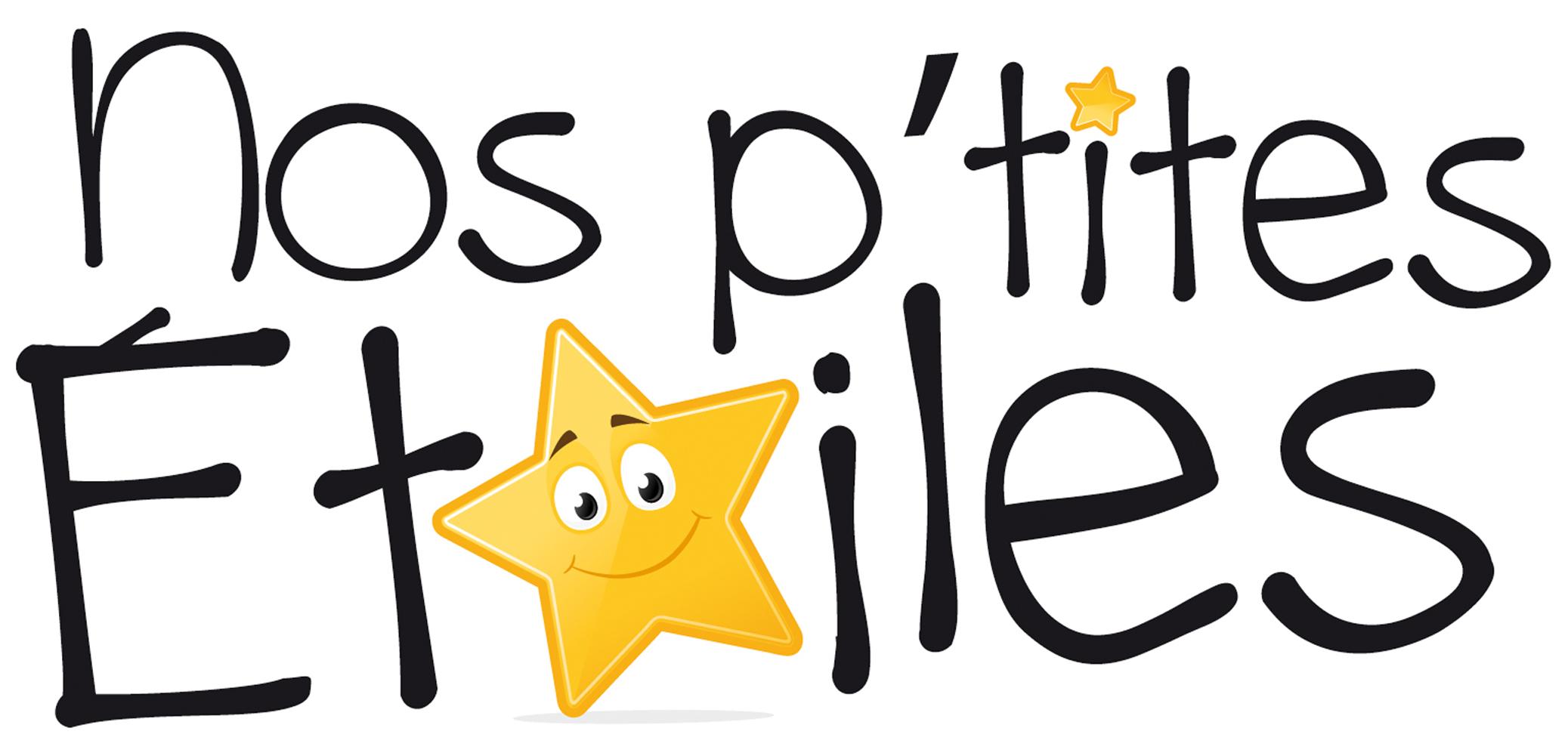 Nos p'tites Étoiles