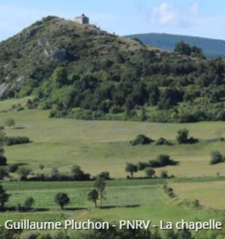 Comps-sur-Artuby - Le circuit des chapelles (Randos en FAMILLE, Parc du Verdon)