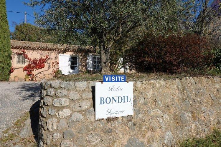Atelier Bondil