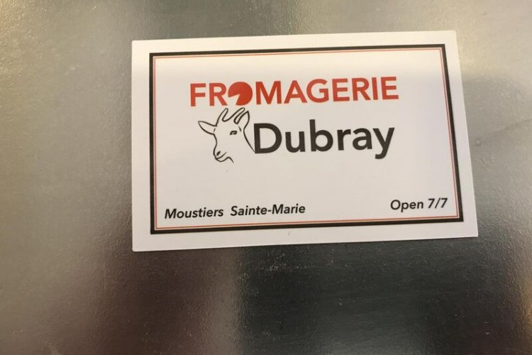 Fromagerie Dubray