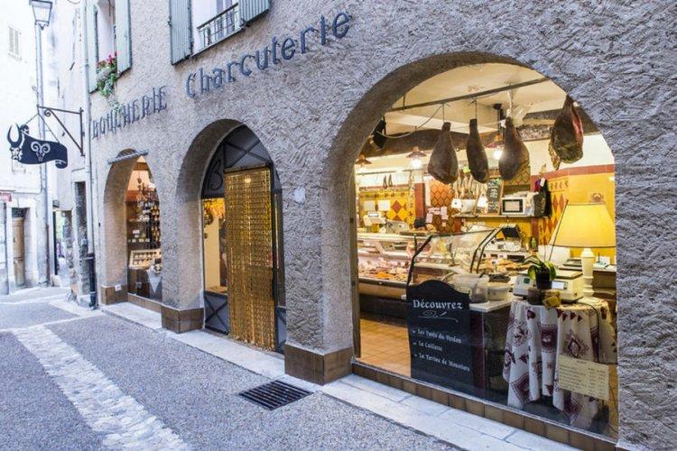 Boucherie Bondil