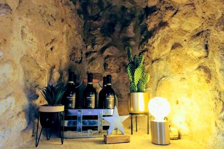 La Cave des Moines