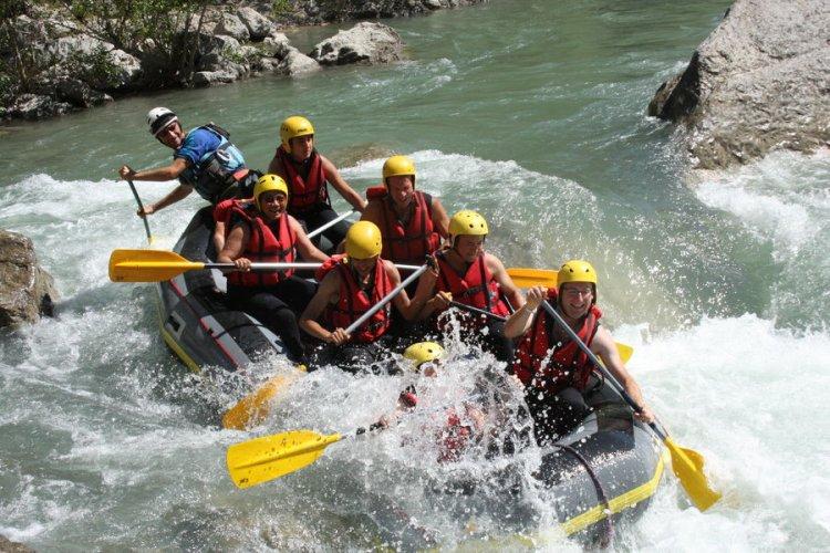 Rafting 9