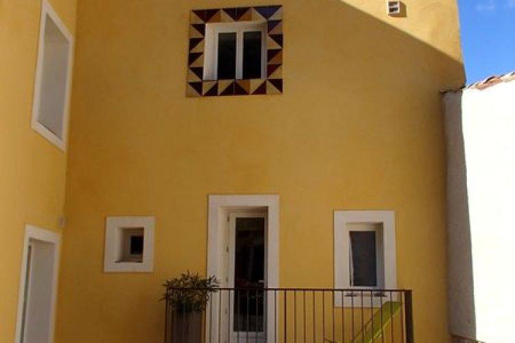 """La Maison du Courtil """"Amande - Olive"""""""