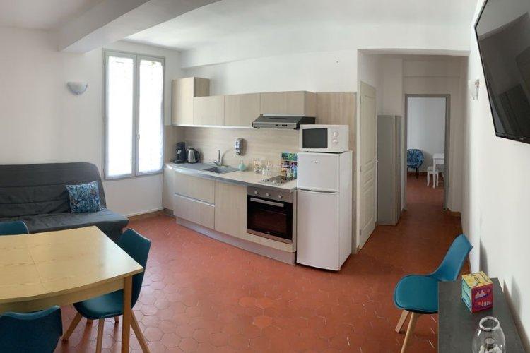 Appartement l'Etoile