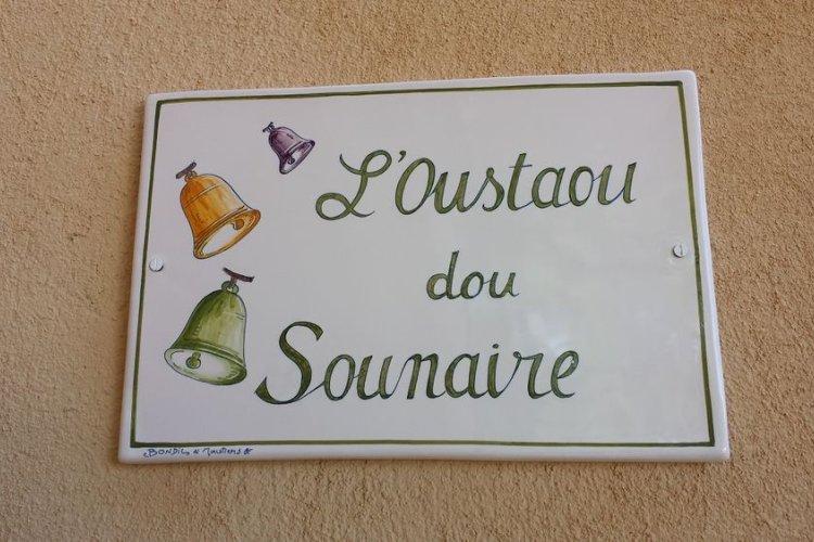 L'Oustaou dou Sounaïre