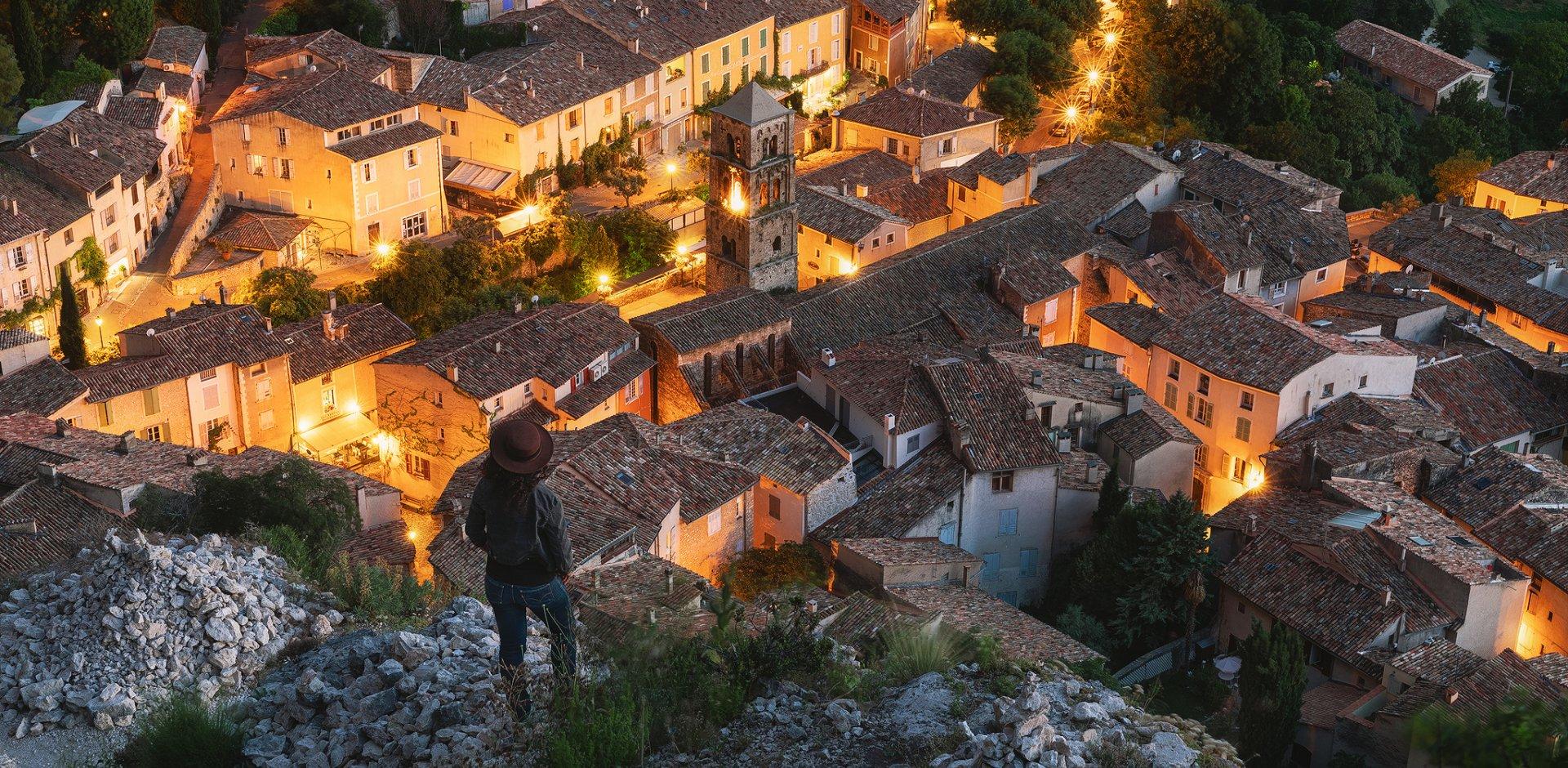 Village Povençal