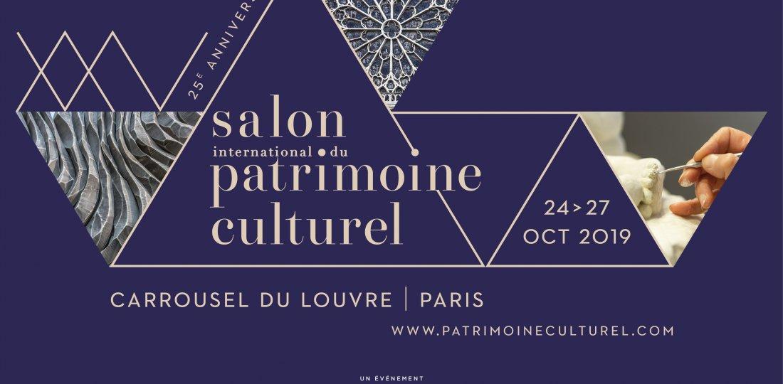 Salon International du Patrimoine