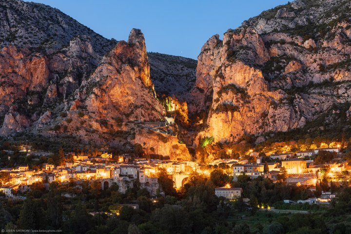 Village Provençale