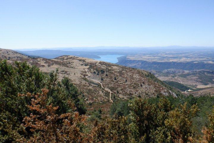Moustiers-Sainte-Marie : une terre de trail pour toutes et tous !